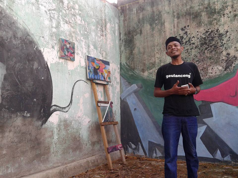 Host Kanot Bu