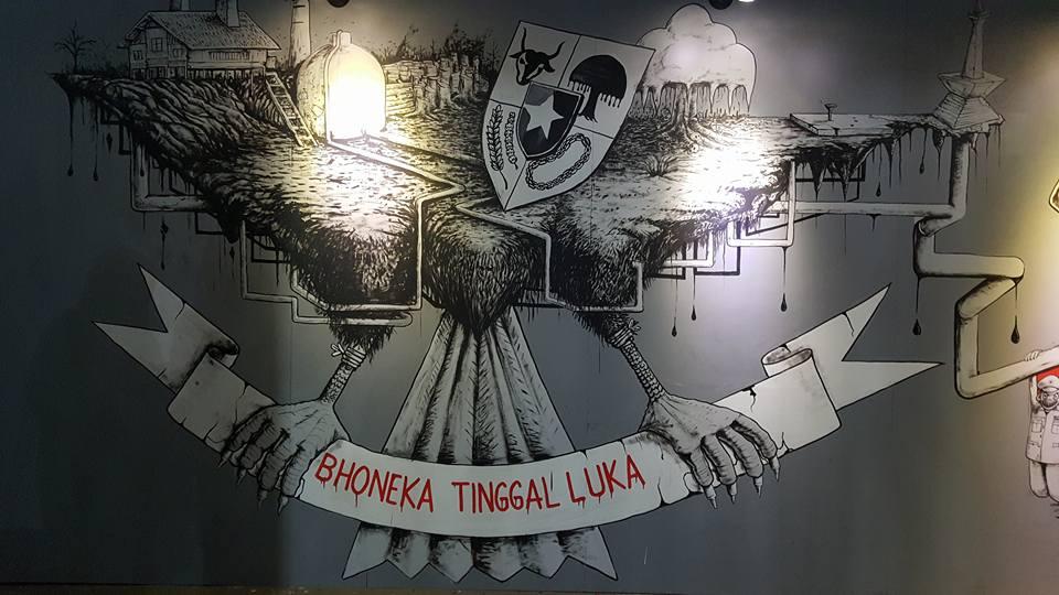 Bhoneka Dan Garuda