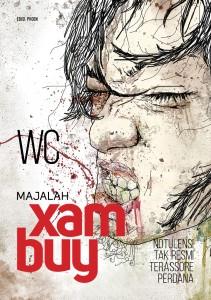 Majalah Xambuy (cover)