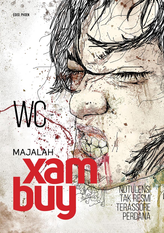 Majalah Xambuy
